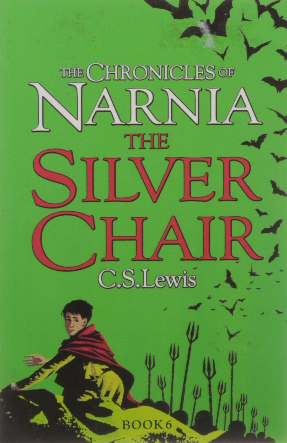 Buy The Silver Chair The Chronicles of Narnia Book line at Low