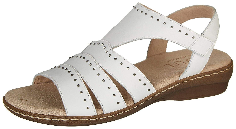 Naturalizer Womens Beacon Sandals
