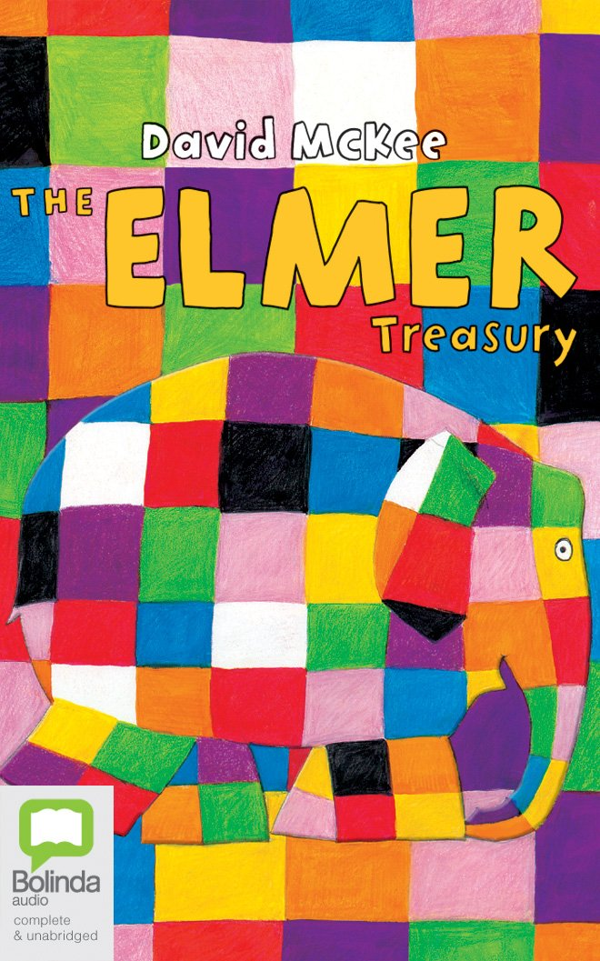 The Elmer Treasury