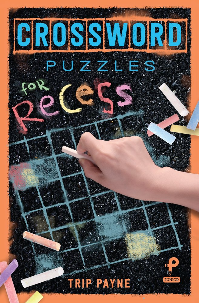 Crossword Puzzles for Recess