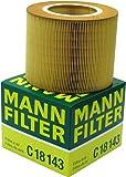 Mann-Filter C 18 143 Air Filter