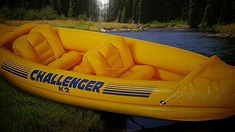 Kayak Intex Challenger K2 335 cm: Amazon.es: Deportes y aire ...