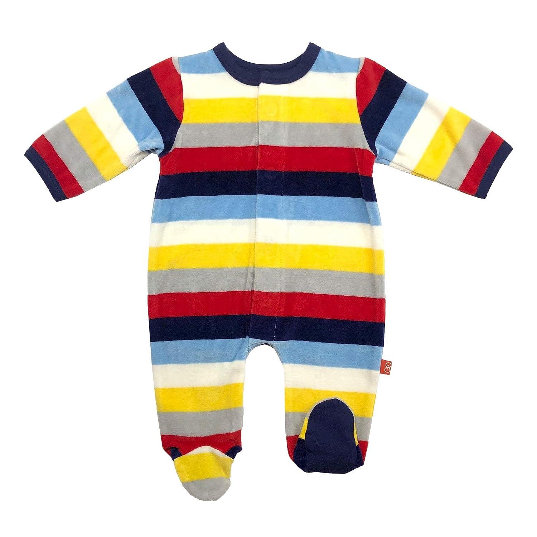 【後払い手数料無料】 Magnificent SLEEPWEAR Stripe Baby SLEEPWEAR ベビーガールズ B07H8QBMZ1 Starburst Stripe Starburst 19-12M 19-12M|Starburst Stripe, 鳥取市:74ce93dd --- arianechie.dominiotemporario.com