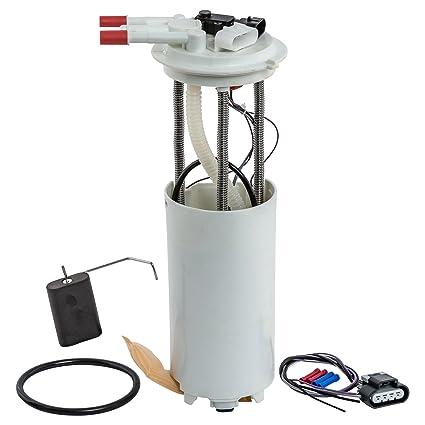 Amazon.com: Fuel Pump For 1998-2000 Isuzu Rodeo Honda Pport w ... on delphi fuel pumps catalog, delphi fuel pumps electric, chevy fuel pump wiring diagram,