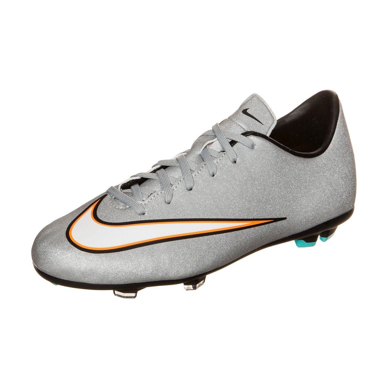 sale retailer 84cf2 d6c32 Nike Jr. Mercurial Victory CR7 Fg Soccer Shoes