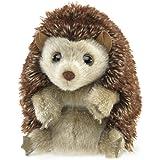 Folkmanis Hedgehog Hand Puppet