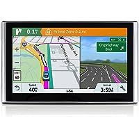 Car GPS, 7 inch 8GB Navigation System for Cars, Spoken Turn- to-turn Traffic Alert Vehicle GPS Navigator, Lifetime Map Updates