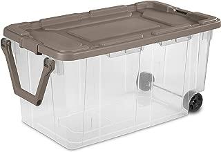 product image for Sterilite 160 qt. Storage Box (6-Pack)