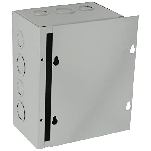 4 Way Wiring Junction Box
