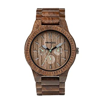 Image result for 2.WeWood Kappa Nut Watch