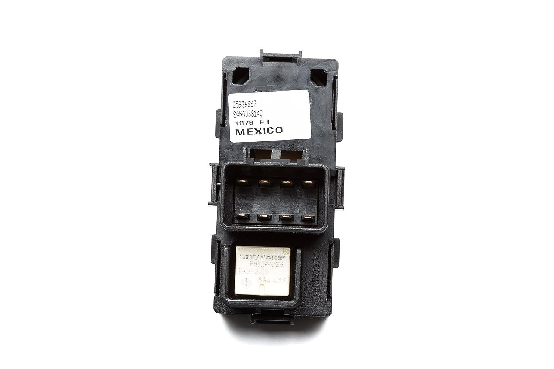 ACDelco 25936887 GM Original Equipment Side Door Window Switch
