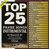 Top 25 Praise Songs: Instrumental [2