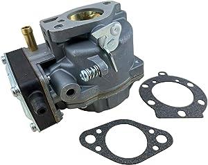 16-22HP Carburetor for 87+ Briggs Stratton V-Twin Engine Murray Craftsman LT1000