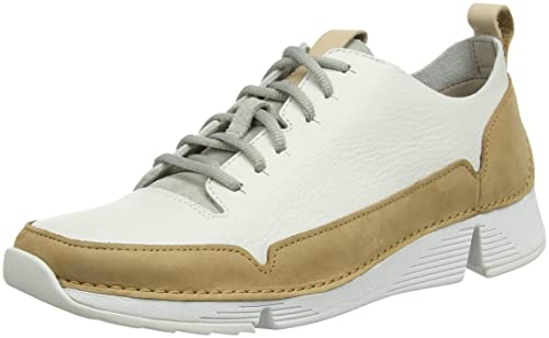 complete in specifications attractive colour biggest discount Clarks Women's's Tri Spark. Low-Top Sneakers