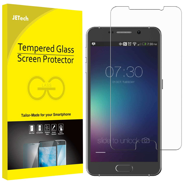 Vidrio templado para Samsung Note 5 JETECH (132XCT0U)