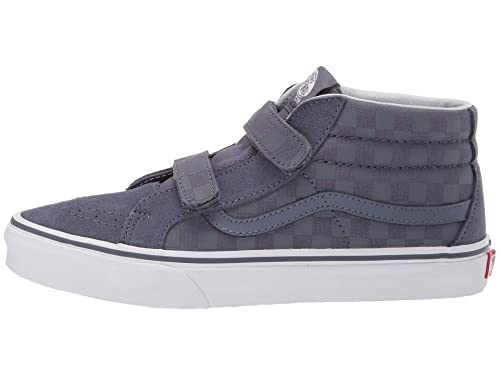 Vans SK8 Mid Reissue V Kids Shoes UK 5 Grisaille  Amazon.co.uk  Shoes   Bags 370f74450