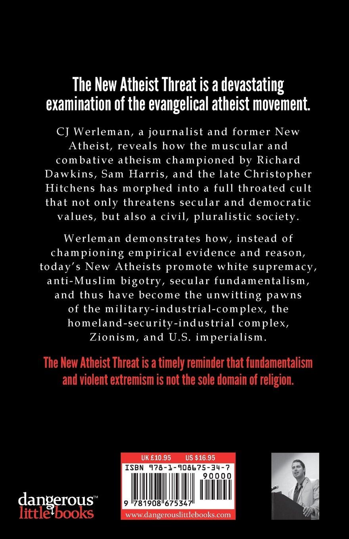 The new atheist threat