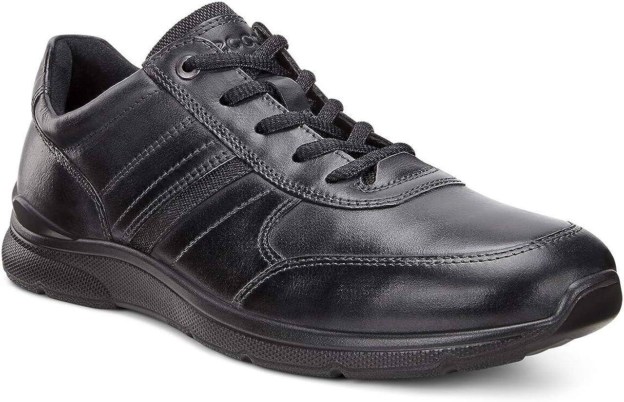 TALLA 44 EU. ECCO Irving, Zapatos de Cordones Derby para Hombre