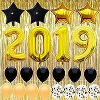 23-Pack Fonballoon Party 2019 Balloon 40-Inch Deals
