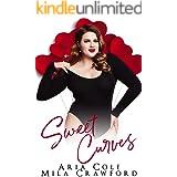 Sweet Curves: BBW Romance (Sweet Enough to Eat Book 2)