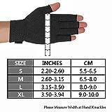 DISUPPO Arthritis Gloves for Women Relieve Pain