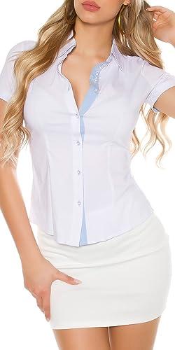 zarima - Camisas - Básico - para mujer
