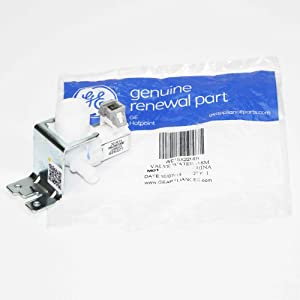 Ge WD15X22999 Dishwasher Water Inlet Valve Genuine Original Equipment Manufacturer (OEM) Part