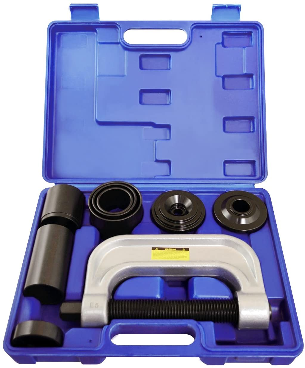 Amazon Com Astro Pneumatic Tool 7865 Ball Joint Service Tool With 4 Wheel Drive Adapters Automotive