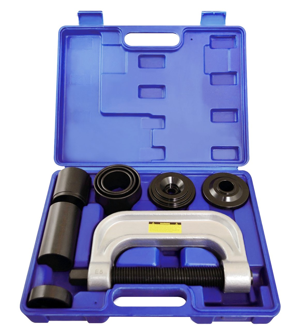 Astro 7865 Ball Joint Service Tool with 4-wheel Drive Adapters Astro Pneumatic Tool