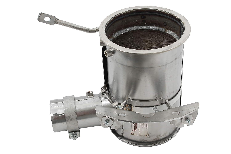 Amazon com: NEW International DOC Diesel Oxidation Catalyst