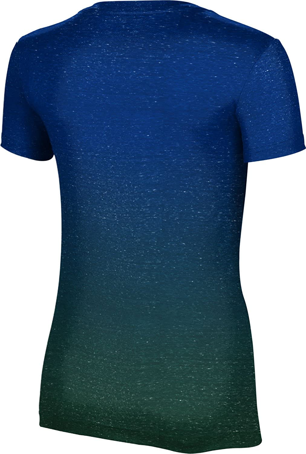 ProSphere Georgia College /& State University Girls Performance T-Shirt Ombre