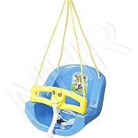 DASH Baby n Toddler Swing (Blue)