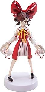 "Furyu 6.3"" Touhou Project Reimu Hakurei Premium Perfect Cherry Blossom Figure"