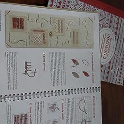 Mi cuaderno de bordado. La guía imprescindible de bordado ...