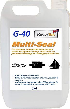 Kovertek - Sellador multisuperficie y resistente al agua para ...