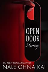 Open Door Marriage Kindle Edition