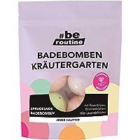 #be routine Badbommen set kruidentuin, 300 g