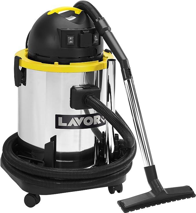 Lavorwash GB 50 XE 1600 W - Aspiradora (1600 W, Aspiradora de ...