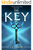 The Key (The Arcadian Series Book 1)
