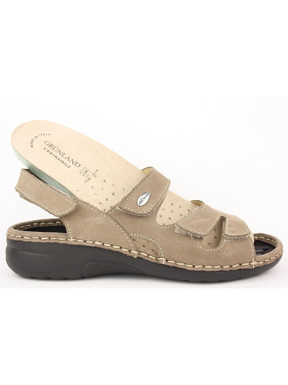 Zapatos plateado Menbur para mujer Grunland Se0055 Laba Sandalo Donna P. Blu 42 Zapatos negros Eva Minge para mujer Zapatos negros casual Adidas Superstar para mujer Zapatos marrones Nike Court Borough Mid para mujer Zapatos marrones Tacón de aguja para mujer MG7QTz