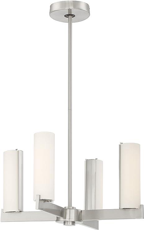 Amazon.com: Kovacs P1854 – 084-l Luz LED – Lámpara de techo ...