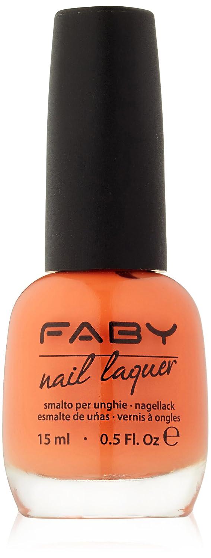 Amazon.com : FABY NAIL LACQUER-ITALIAN HOLIDAYS : Beauty
