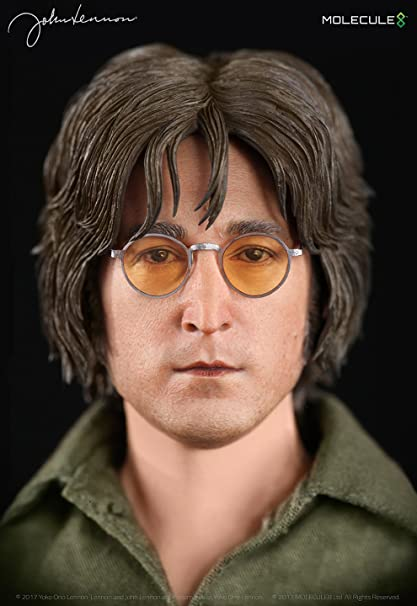 John Lennon Actionfigur 1//6 Imagine