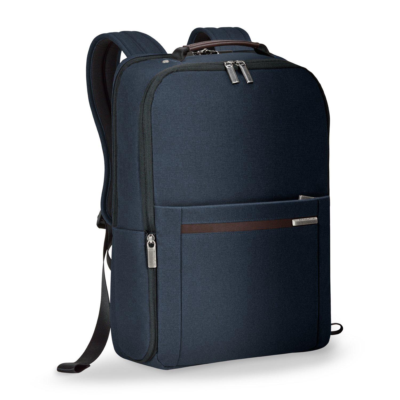 Briggs & Riley Kinzie Street Medium Backpack, Navy