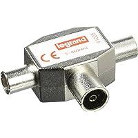 Legrand LEG91005 - Divisor para señal de TV