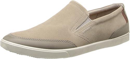 ECCO Men's Collin Casual Slip On Loafer