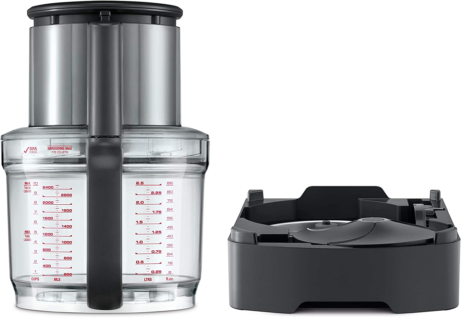 Breville the Dicing Compatibility Kit