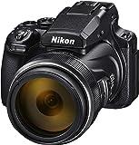 Nikon International Version Coolpix P1000 16.7 , 3.2 inch LCD Digital Camera (Black)