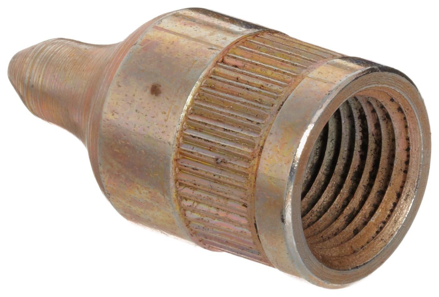 1//8 Female NPTF Alemite 314150 Flush Type Coupler