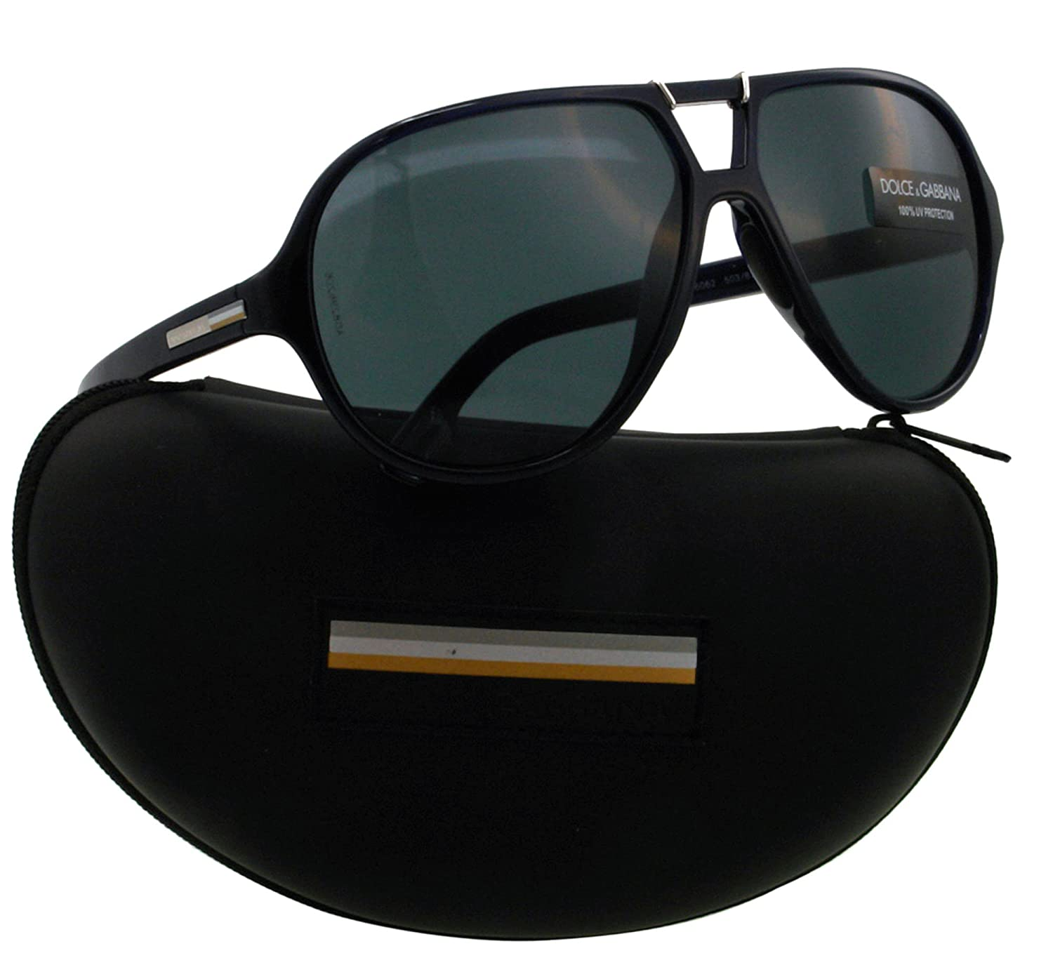 8fa33c72d5 dg Sunglasses in Gabbana Amazon amp g amp  Dolce Aviator D 6062 q1aOn